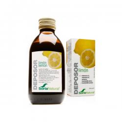 Deposor lemon - 240ml