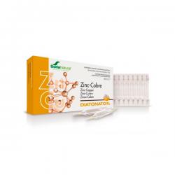 Diatonato 5 -1 Zinc-Cobre - 28 Viales [Soria Natural]