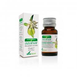 Aceite Esencial de Azahar - 15ml [Soria Natural]