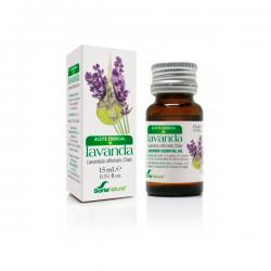 Aceite Esencial de Lavanda - 15ml [Soria Natural]