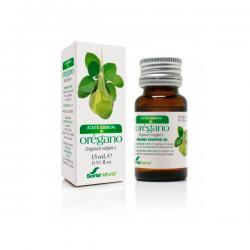 Aceite Esencial de Orégano - 15ml [Soria Natural]