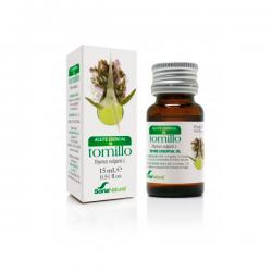 Aceite Esencial de Tomillo - 15ml [Soria Natural]