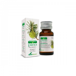 Aceite Esencial de Pino - 15ml [Soria Natural]