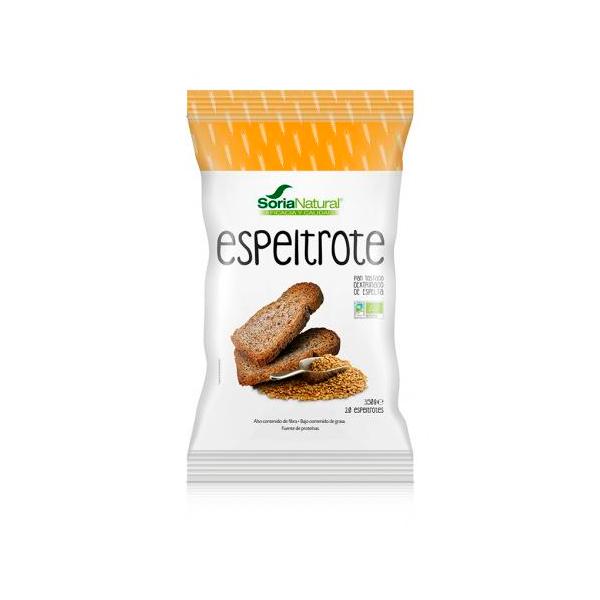 Espeltrote - 350g [Soria Natural]