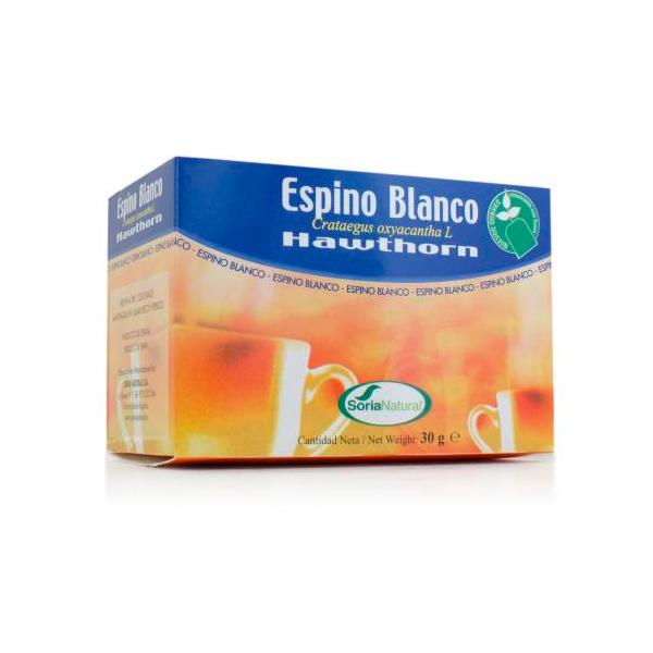 Espino Blanco - 20 Sobres [Soria Natural]