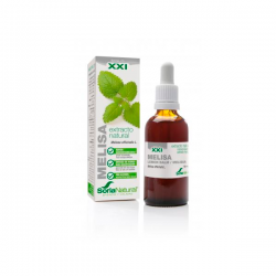 Extracto de Melisa - 50ml [Soria Natural]
