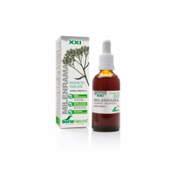Extracto de Milenrama - 50ml [Soria Natural]
