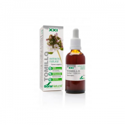 Extracto de Tomillo - 50ml [Soria Natural]