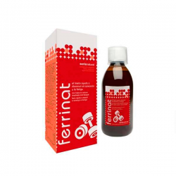 Ferrinat - 250ml [Soria Natural]