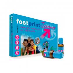 Fost Print Junior - 20 Viales [Soria Natural]