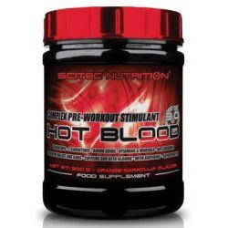 Hot Blood 3.0 - 820gr