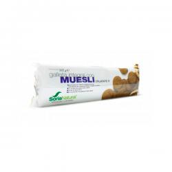 Galleta Integral con Muesli - 165g [Soria Natural]
