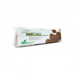 Galleta Integral con Melisa -165g [Soria Natural]