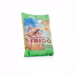 Salvado de Trigo Grueso - 350g [Soria Natural]