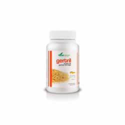 Gertril - 125 Softgels [Soria Natural]