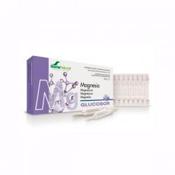 Glucosor Magnesio - 28 Viales [Soria Natural]