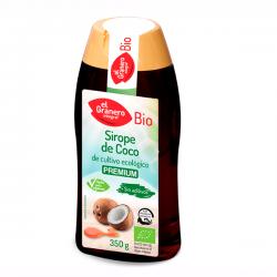 Sirope de Coco - 350g [El Granero Integral]
