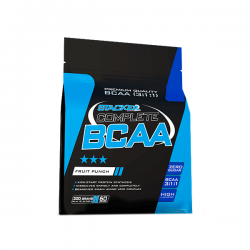 Complete BCAA - 300g [Stacker]