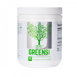 Greens Powder - 100g [Universal Nutrition]