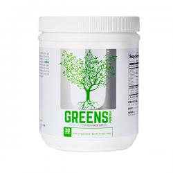 Greens Powder - 100g [Universal Nutrition]