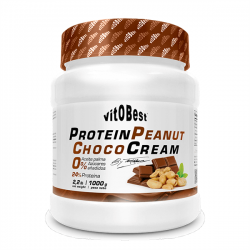 Crema de Chocolate Penaut con Proteína Torreblanca - 1Kg