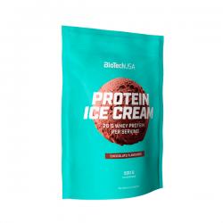 Protein Ice Cream - 500g [BiotechUSA]