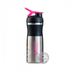 Botella Sportmixer Stainless - 820ml [Blender Bottle]