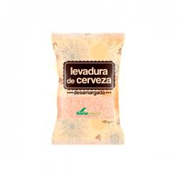 Levadura de Cerveza Desamargada - 150g [Soria Natural]