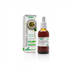 Extracto de Pasiflora - 50ml [Soria Natural]