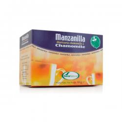 Manzanilla - 20 Sobres [Soria Natural]