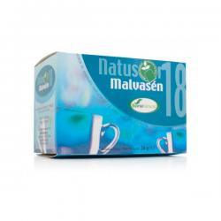 Natusor 18 Malvasén - 20 Sobres [Soria Natural]