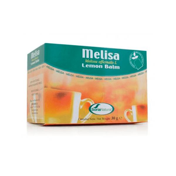 Melisa - 20 Sobres [Soria Natural]