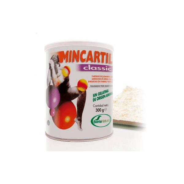 Mincartil Classic - 300g [Soria Natural]