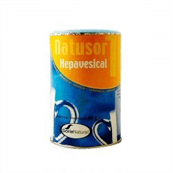 Natusor 1 Hepavesical - 80g [Soria Natural]