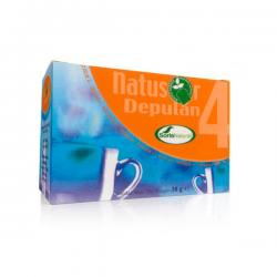 Natusor 4 Depulán - 20 Sobres [Soria Natural]