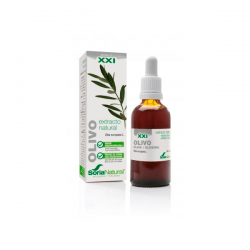 Extracto de Olivo - 50ml [Soria Natural]