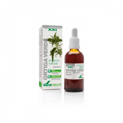 Extracto de Ortiga Verde - 50ml [Soria Natural]