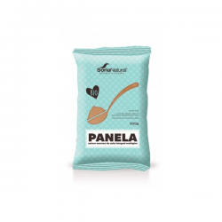 Panela - 500g [Soria Natural]
