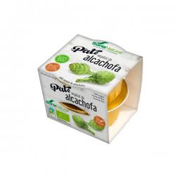 Paté Vegetal de Alcachofa - 2 x 50g