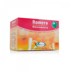Romero - 20 Sobres  [Soria Natural]