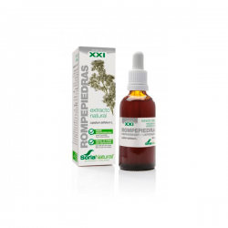 Extracto de Rompepiedras - 50ml [Soria Natural]