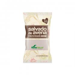 Salvado de Avena - 250g [Soria Natural]