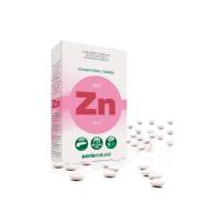 Zinc - 48 Tabletas [Soria Natural]