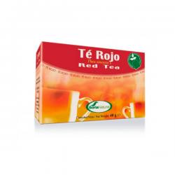 Té Rojo - 20 Sobres [Soria Natural]