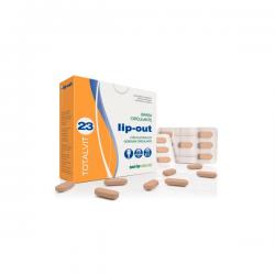 Totalvit 23 Lip-Out - 28 Tabletas [Soria Natural]