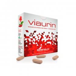 Viaurín - 28 Tabletas [Soria Natural]