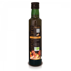 Vinagre de Manzana - 750ml [Soria Natural]