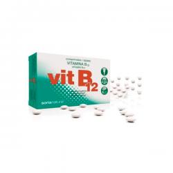 Vitamina B12 - 48 Tabletas [Soria Natural]
