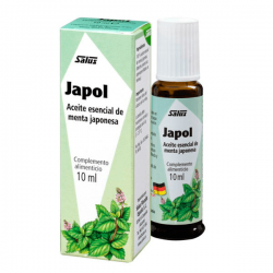 Japol - 10ml [Salus]