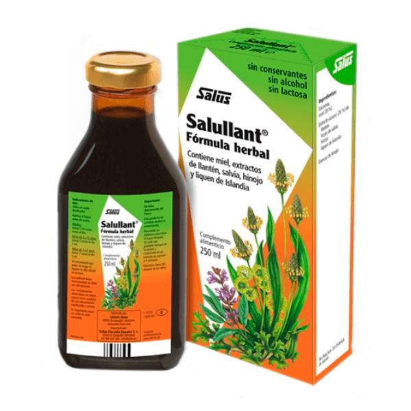 Salullant - 250ml [Salus]